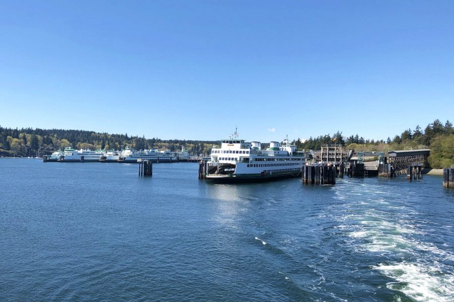 Eagle-Harbor-Ferries