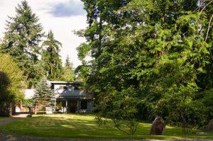 The Pierce Estate