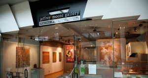 Jeffrey Moose Gallery