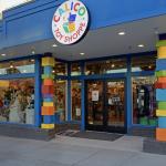 Calico Toy Shoppe