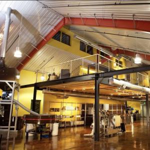 Storyville Roasting Studio