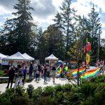 BIHM at the Library: Pride on Bainbridge - LGBTQ Reflections