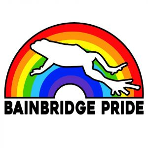 Bainbridge Pride