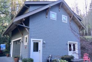 Heron's Nest Loft