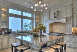 Luxury on South Beach