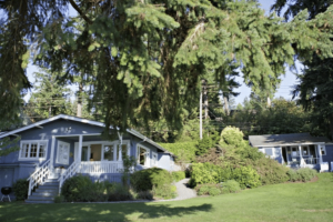Pleasant Beach Cottages