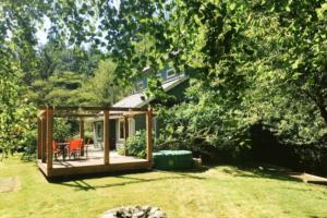 Sunny Farm Cottage