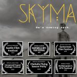 "Q & A with Daniel Myrick: Director of ""SKYMAN"" & ""The Blair Witch Project"""