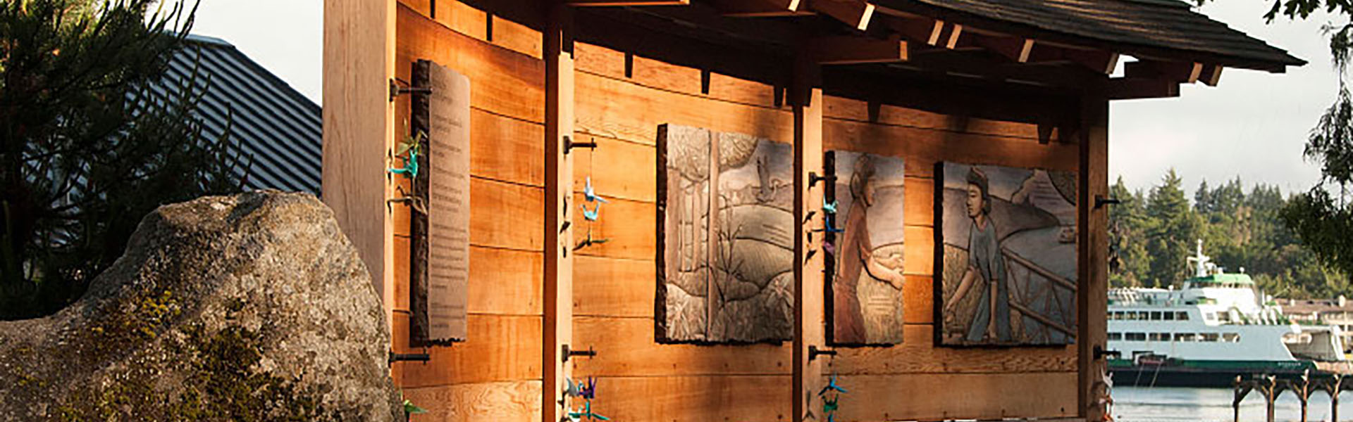 Learn About Our Story