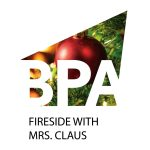 Bainbridge Pod Accomplice – Fireside with Mrs. Claus