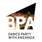 Bainbridge Pod Accomplice – Dance Party with Anzanga