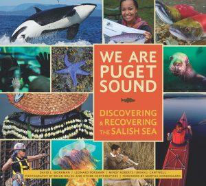 Book Talk: We Are Puget Sound (Online)