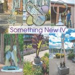 Something New IV call for public art