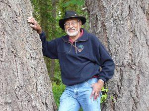 Olaf Ribeiro: Beloved Historic Trees