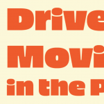 Drive-In Movies in the Park