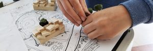 Architecture: Designing Your World Summer Camp