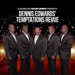 DENNIS EDWARDS' TEMPTATIONS REVUE