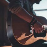 Live Music in The Marketplace: Soul singer-songwriter Jed Crisologo