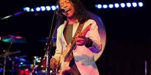 Live music at the Winery - Rafael Tranquilino — Eleven Winery