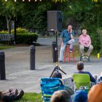 BPA Live On The Lawn: The EDGE Improv's Paper Moon