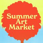 Free Outdoor Concert: Summer Art Market