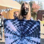 Summer Youth: Indigo Dyeing