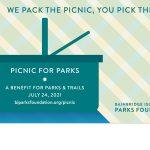 Picnic for Parks