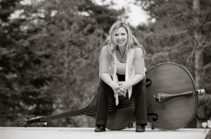 Summer Music at the Mouse Fountain with Tracie Marsh