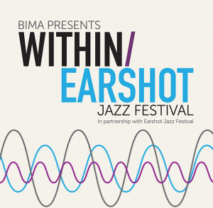 Within/Earshot Jazz Festival 2021