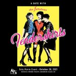 A date with the Fabulous Fenderskirts - Gala Movie Event