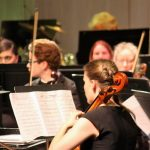 Sunday FUNDday - Poulsbo Community Orchestra