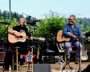 Remy Sol performs Live at the Marketplace at Pleasant Beach Village