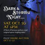Dark & Stormy Night